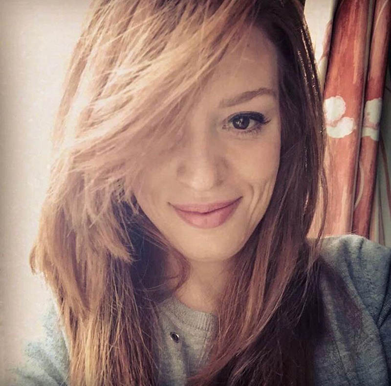 Anna Gison
