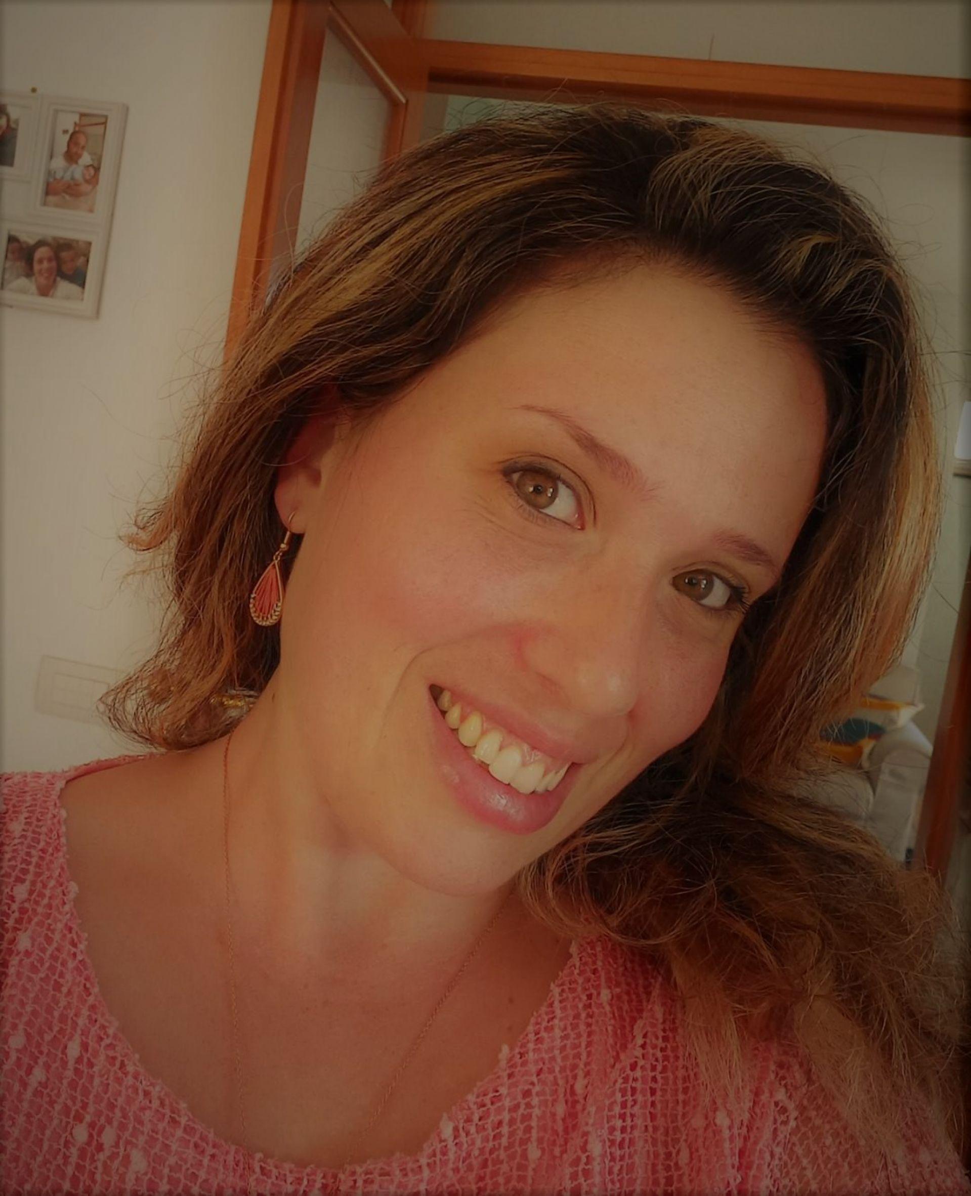 Maria Grazia Nasti
