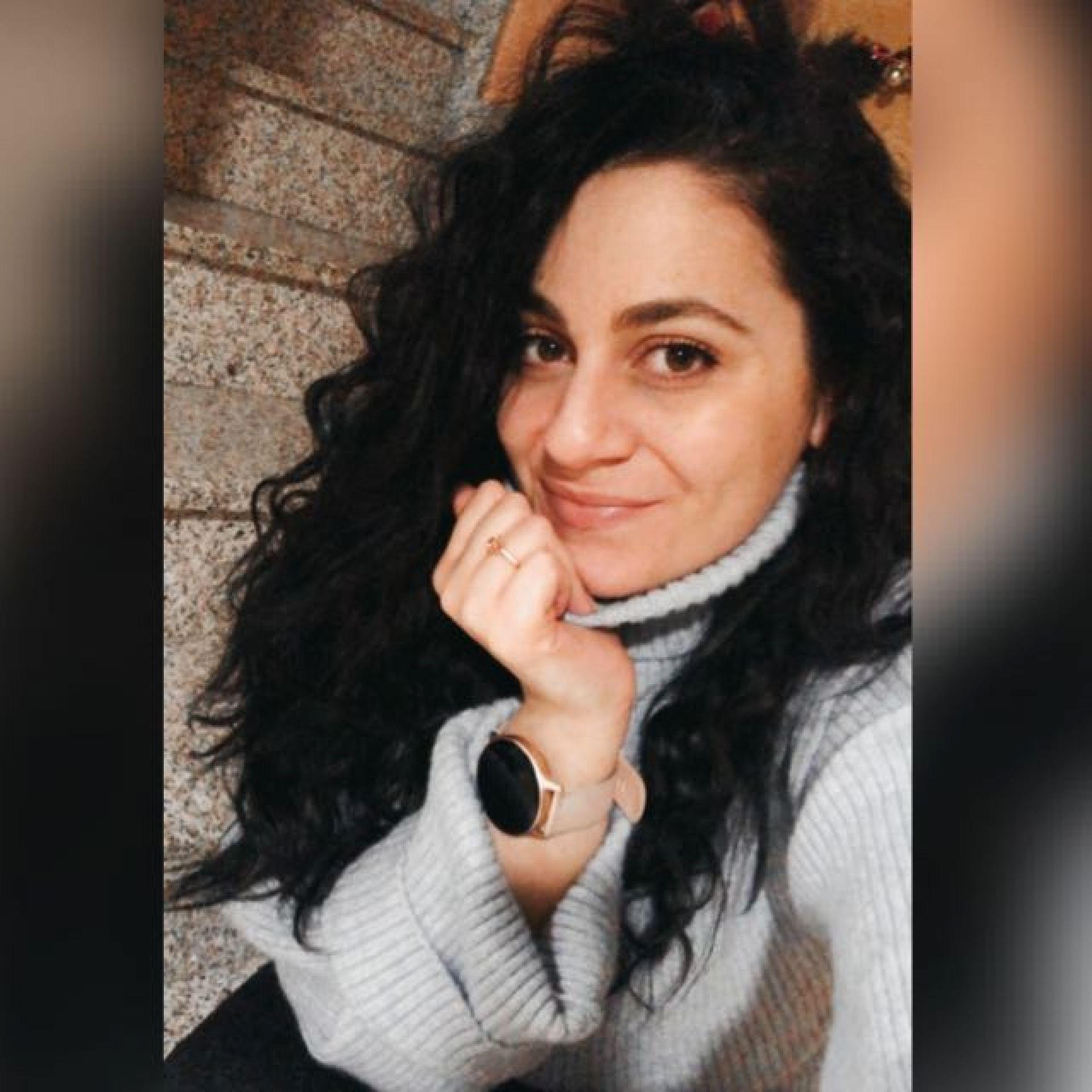 Martina Del Rosso