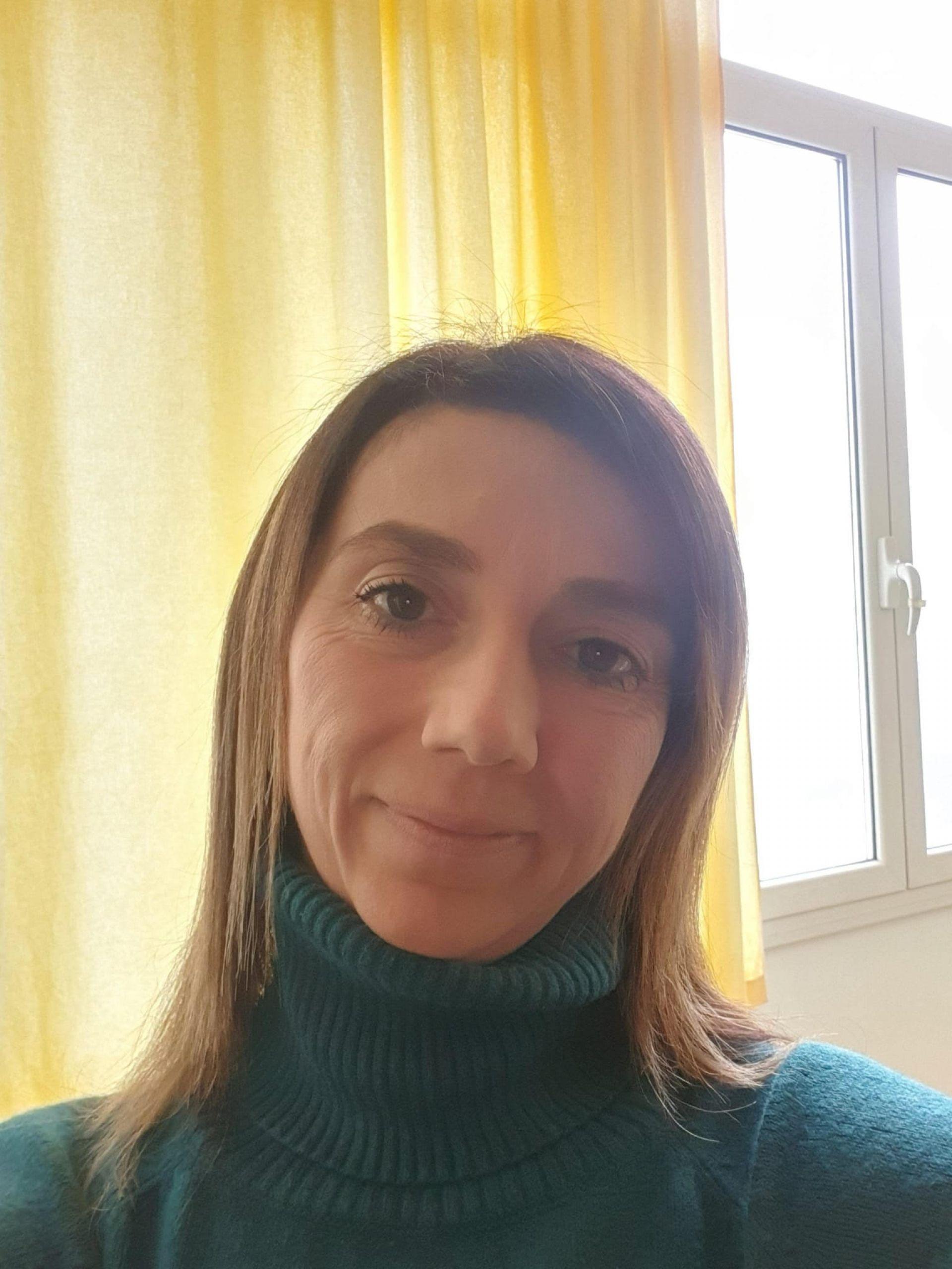 MARIA ROSARIA ROSELLI- 11 DICEMBRE 2020