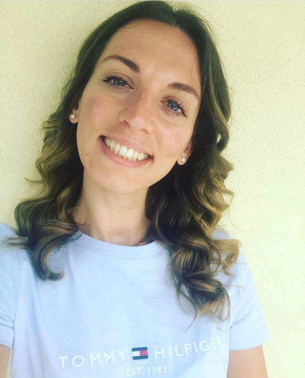 Caterina Palena